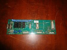 DOMINO, INKJET PRINTER, A200, INTERFACE BOARD, PART#25009, USED # B