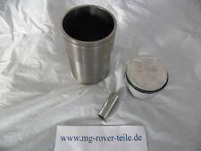 Kolben mit Kolbenring Laufbuchse Zylinderkolben Zylinderlaufbuchse LOTUS ELISE