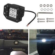 5inch 18W CREE LED Spot Work Light Bar Fog Driving Lamp Offroad Truck 4WD SUV