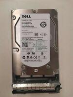 "DELL 5XTFH 05XTFH 600GB 15K SAS 3.5"" LFF HDD HARD DRIVE ST3600957SS"
