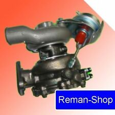 Turbocharger Astra Corsa Combo Meriva 1.7 ; 100 hp ; 49131-06003 ; 49131-06004