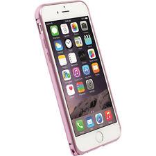 Krusell SALA ALUBUMPER für Apple iPhone 6 Plus rosa Bumper Schutz Rahmen 90035