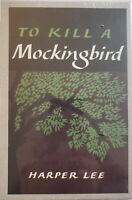 """""""To Kill a Mockingbird""""  Harper Lee --  First Edition Library -- NEW"""