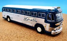 Classic Metal Works 32103 1:87 GMC PD4103 Greyhound Chicago Mint