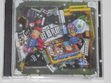 COLDCUT -Let Us Play- 2xCD