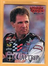 1996 Wheels Knight Quest Darrell Waltrip /2198 NASCAR #17