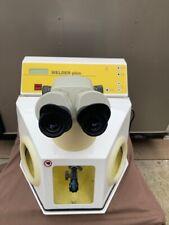 Schutz Dental Group Welder Plus 670515 Dental Equipment Welder Dental Lab