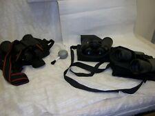 3 Pairs of Binoculars Stag, Golf, Horse Racing               Q-0933-JH-W49