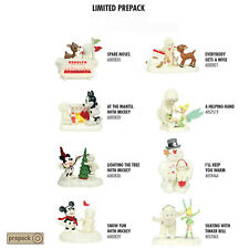 Snowbabies Guest Prepack Snowbabies Guest Collection New for 2018 all in Boxs