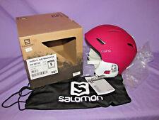 Salomon AURA C.Air women's ski snowboard helmet size Small 53-56cm NEW W/ BOX! ~
