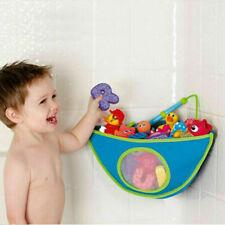 Bad Spielzeug Organizer Aufbewahrungs Netz Badespielzeug Badewanne Spielzeugnetz