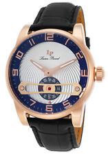 Lucien Piccard Bosphorus Mens Watch 40046-rg-03-sc