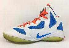 Nike Mens 12 Russell Westbrook Zoom Hyperfuse 2011 Basketball Shoes 487424-100