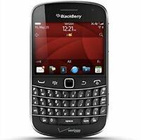 NEW BlackBerry Bold 9930 - Black - Verizon (Unlocked) GSM 3G Touch Smartphone