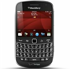 BlackBerry Bold 9930 - Black (Unlocked) GSM Qwerty Touch Smartphone (No Camera)