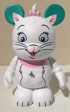 Disney Vinylmation Marie Aristocats with card