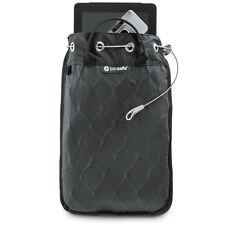 portatile anti-manichino Safes TRAVELSAFE von PACSAFE™ 5L GII Nero/Charcoal
