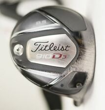 [USED] Titleist 910 D3 9.5D Driver Head Only (Japan Model). 913 M1 M2 XXIO Epon