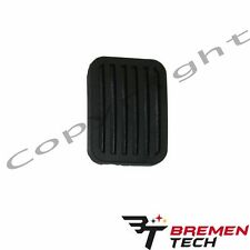 Fast Shipping Brake Pedal Rubber Pad VOLVO DL GLE 740 760 OE# 666176 / 1272021