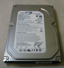"Seagate 80 GB ST380811AS 9CC131-302 F/W:3.AAE 3.5"" SATA DISCO DURO/HDD"