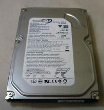 """80GB Seagate ST380811AS 9CC131-302 F/W:3.AAE 3.5"""" SATA Hard Disk Drive / HDD"""