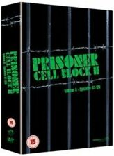 Elspeth Ballantyne Patsy King-prisoner Cell Block H Volume 4 - Episode DVD