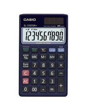 Calculatrice de Poche Casio Sl-310ter 10 chiffres Sl-3