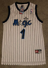 "Nike Anfernee ""Penny"" Hardaway NIKE Orlando Magic Jersey Sewn size XXL NWT"