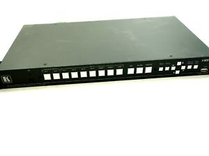 Kramer Presentation Switcher/Scaler VP-731