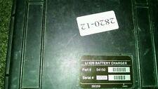 Aeroviroment Inc. Li Ion battery charger 54150 20-36vdc / 250w input