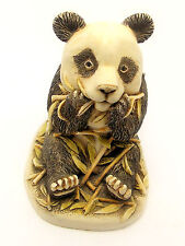 "Harmony Kingdom ""Bamboozled"" made in Uk/Box Figurine"