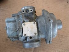 BMW Airhead 32 mm Bing Carburetor Right Body Bowl Top and Piston - 64/32/9