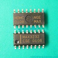 MAX3232CSE SOP-16 MAXIM Credit New Original Driver/Receiver Chip