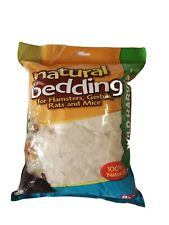 Plant Based Bedding: Small Animals hypoallergenic & KayTee Yo Chips treat BUNDLE