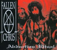 Fallen Christ - Abduction Ritual [CD]