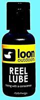Loon Water Repellent Reel Lubricant - Easily Reduces Fishing Reel Wear