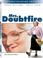 Mrs. Doubtfire (Behind-the-Seams Edition DVD