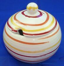 Gmundner Keramik - Landlust - Zuckerdose - 20%