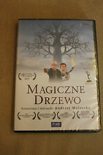 Magiczne drzewo (DVD) - POLISH RELEASE - NEW - SEALED (English subtitles)