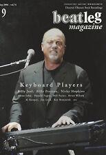 Beatleg Sep/2006 Billy Joel Nicky Hopkins Elton John Billy Preston Emerson Lake
