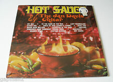 The Jan Davis Guitar 1975 Ranwood LP Hot Sauce  cLEAn! Rene Hall