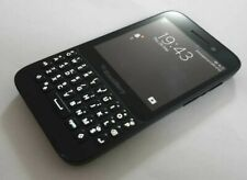 BlackBerry Q5 - 8GB - Black - Unlocked Smartphone - Grade *A* Excellent Bargain