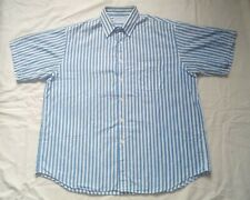Chemise Manches courtes pour Homme BurBerrys of London taille 43-17