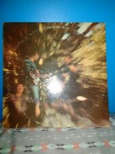 Creedence Clearwater Revival Bayou Country LP 1969 Fantasy Record EX, Cover VG+