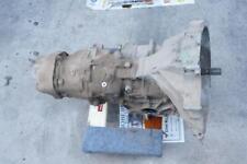 OEM Porsche  Manual Transmission Trans Axle Non-LSD SHORT 5TH - Fits 924s 944