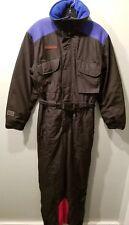 Vintage Polo Ralph Lauren RL 2000 Hi Tech Ski suit, Pwing Stadium BEAR Snow