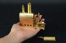 Mini Steam Boiler for M55 Steam Engine