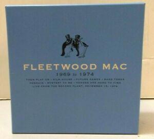 Fleetwood Mac: 1969-1974 CD Box Set
