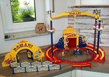 Playmobil Zirkus Romani mit Figuren und Zubehör