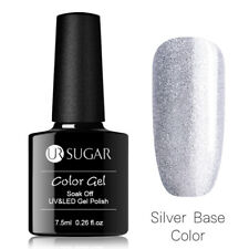 UR SUGAR Luminous Crackle Gel Polish Soak-off UV Gel Nail Art Gel Varnish 7.5ml
